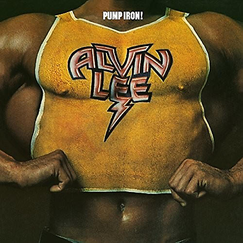 Alliance Alvin Lee - Pump Iron