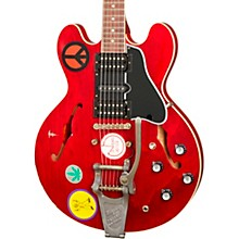 Gibson Custom Alvin Lee ES-335 '69 Festival' Electric Guitar