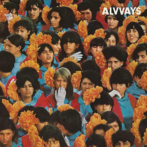 Alliance Alvvays - Alvvays