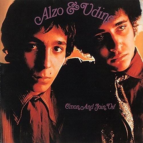 Alliance Alzo & Udine - C'mon & Join Us