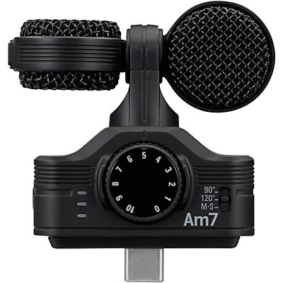 Zoom Am7 Android Stereo Microphone