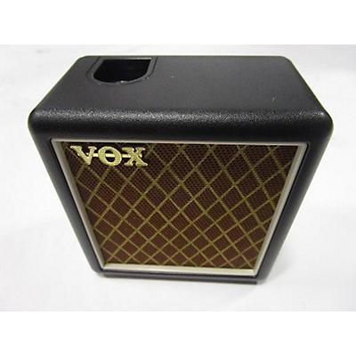 Vox AmPlug 2-watt Mini Cabinet Battery Powered Amp
