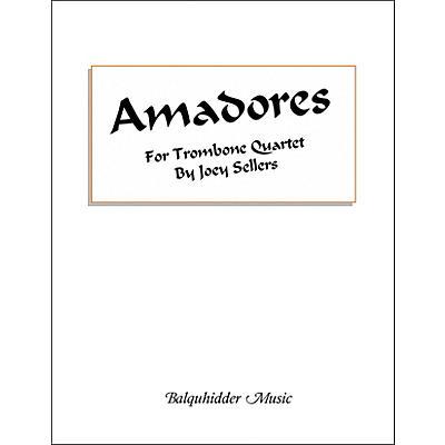 Carl Fischer Amadores Book