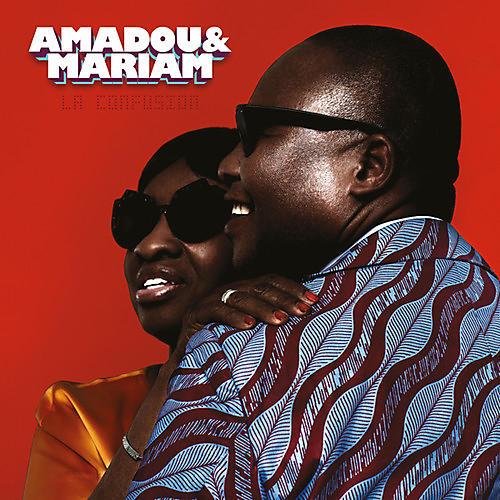 Alliance Amadou & Mariam - La Confusion