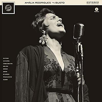 Amalia Rodrigues - Busto