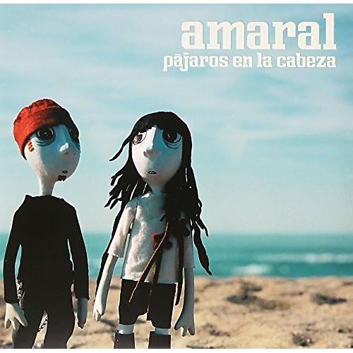 Alliance Amaral - Pajaros en la Cabeza