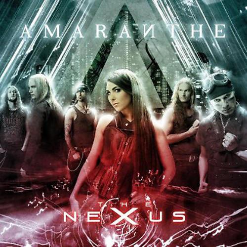 Alliance Amaranthe - Nexus