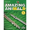 De Haske Music Amazing Animals (Saxophone) Fentone Instrumental Books Series thumbnail