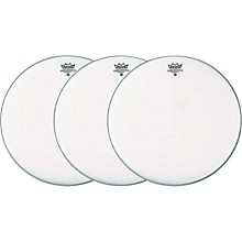 "Remo Ambassador 14"""" Coated Snare Head/3-Pack"