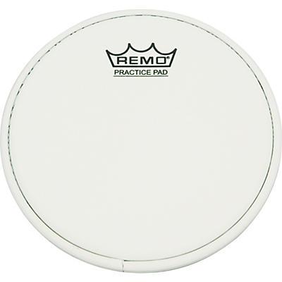 Remo Ambassador Coated Practice Pad Head