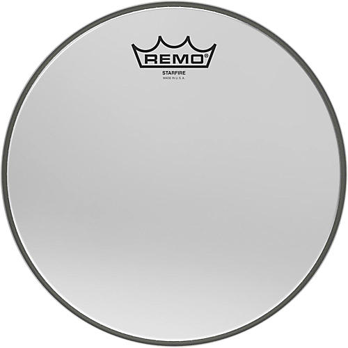 Remo Ambassador Starfire Chrome Tom Head