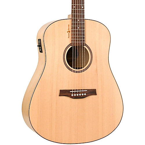 Seagull Amber Trail SG Acoustic-Electric Guitar