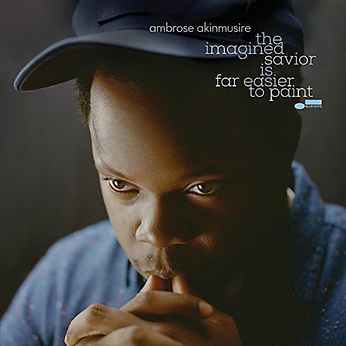 Alliance Ambrose Akinmusire - Imagined Savior Is Far Easier to Paint