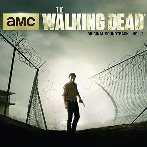 Alliance Amc's The Walking Dead: Original Soundtrack, Vol. 2