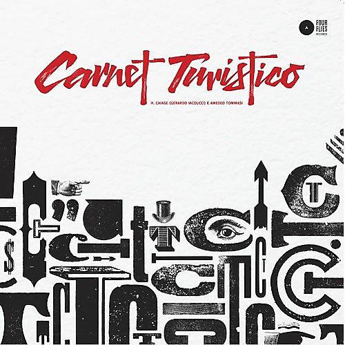 Alliance Amedeo Tommasi - Carnet Turistico