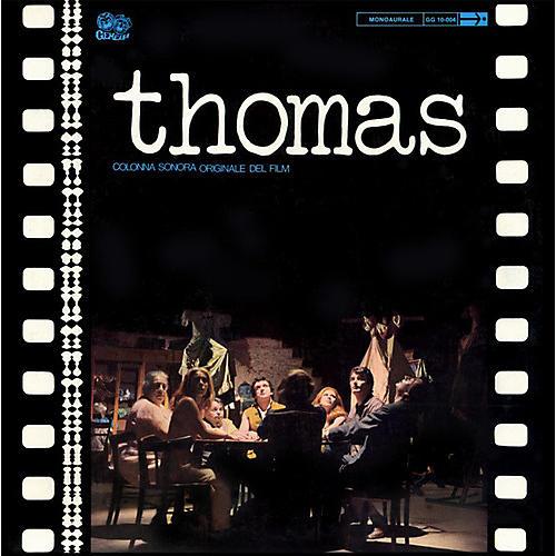 Alliance Amedeo Tommasi - Thomas: Colonna Sonora Originale Del Film - O.s.t