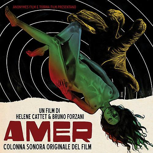 Alliance Amer (colona Sonora Originale Del Film) / O.s.t.