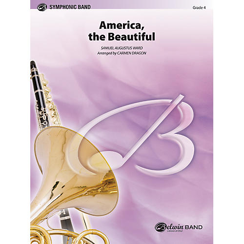 Alfred America the Beautiful