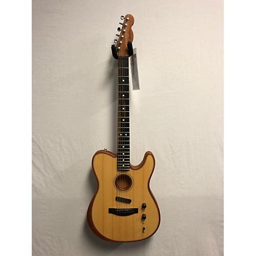 American Acoustasonic Telecaster Acoustic Electric Guitar