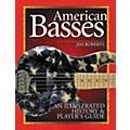 Backbeat Books American Basses Book thumbnail