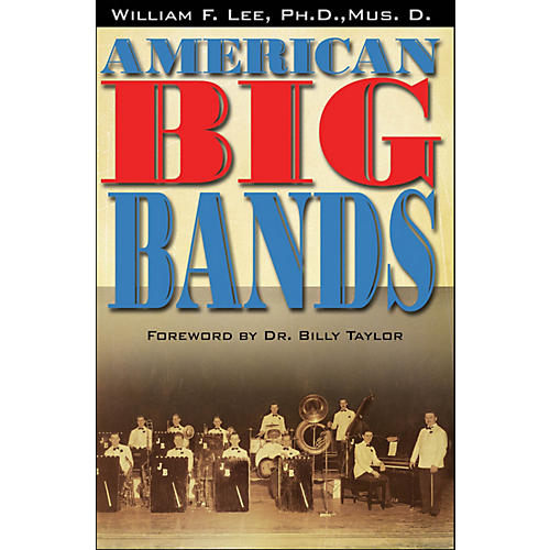 Hal Leonard American Big Bands