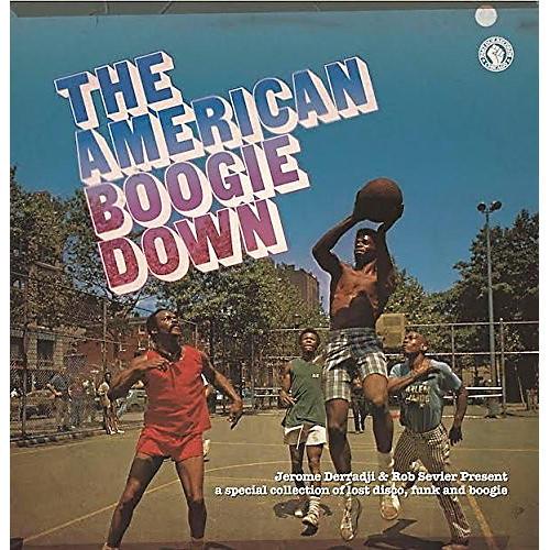 Alliance American Boogie Down