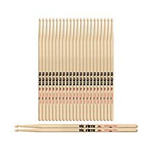 Vic Firth American Classic Extreme 8D Drum Sticks 12-Pack