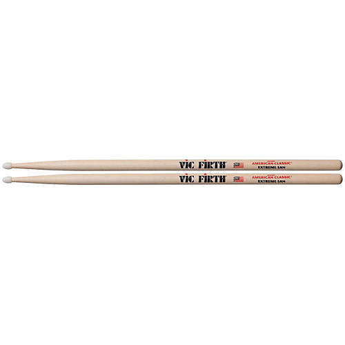 Vic Firth American Classic Extreme Drum Sticks Nylon X5A