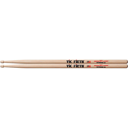 Vic Firth American Classic Extreme Drum Sticks Wood X5A