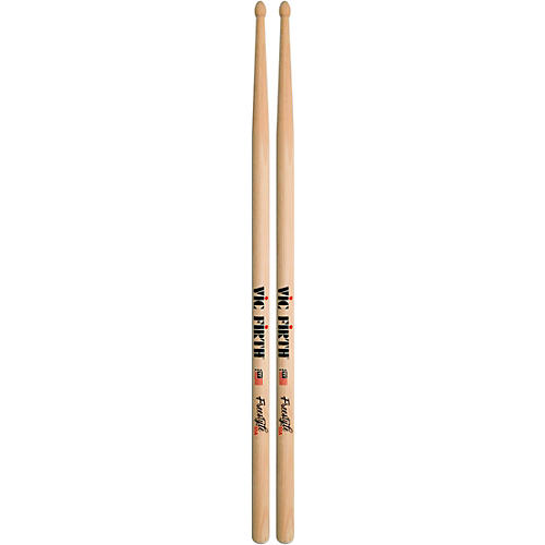 Vic Firth American Concept Freestyle Drum Sticks 55A Wood