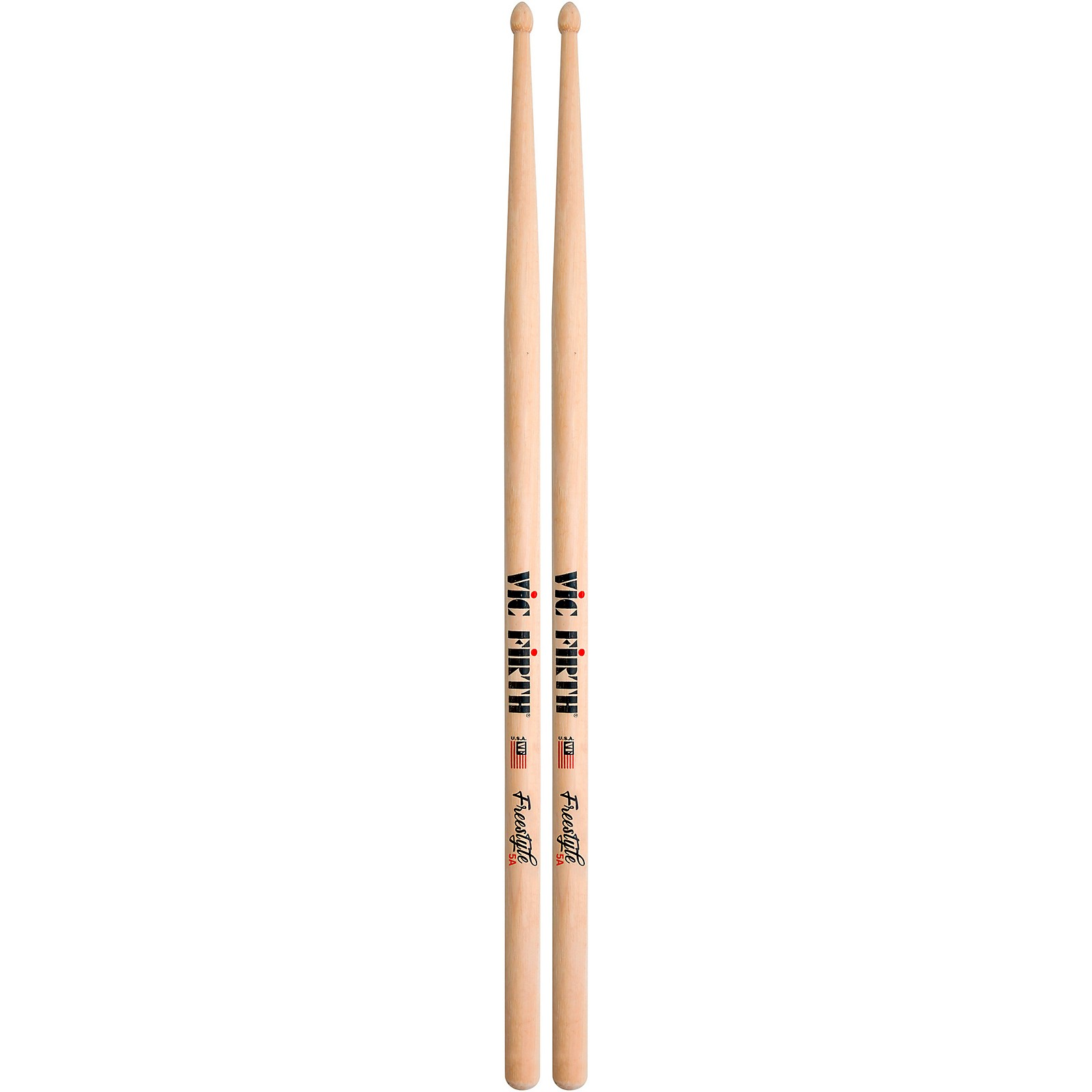 Vic Firth American Concept Freestyle Drum Sticks