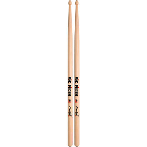 Vic Firth American Concept Freestyle Drum Sticks 5B Wood