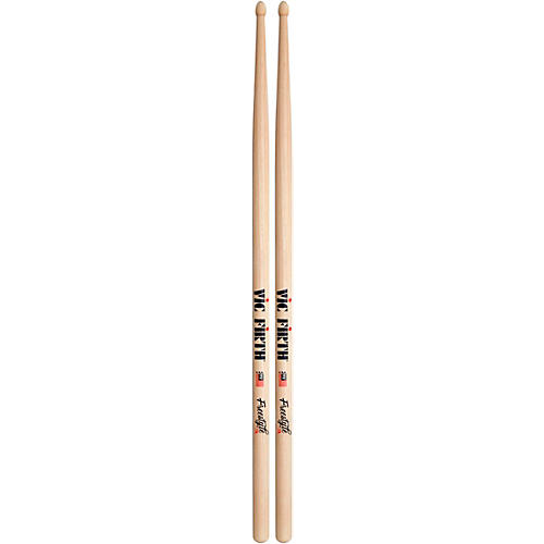 Vic Firth American Concept Freestyle Drum Sticks 7A Wood