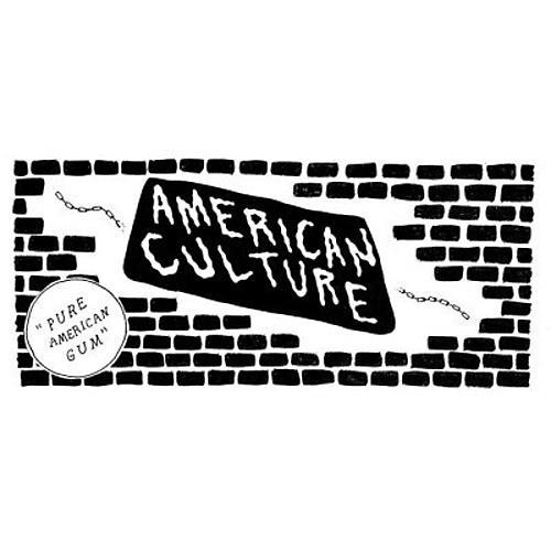 Alliance American Culture - Pure American Gum