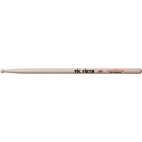 vic firth american custom sd1 general drum sticks musician 39 s friend. Black Bedroom Furniture Sets. Home Design Ideas