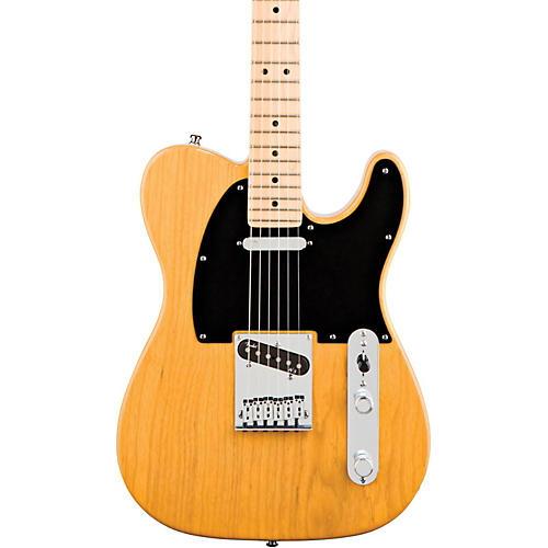 Fender American Deluxe Telecaster Ash Electric Guitar