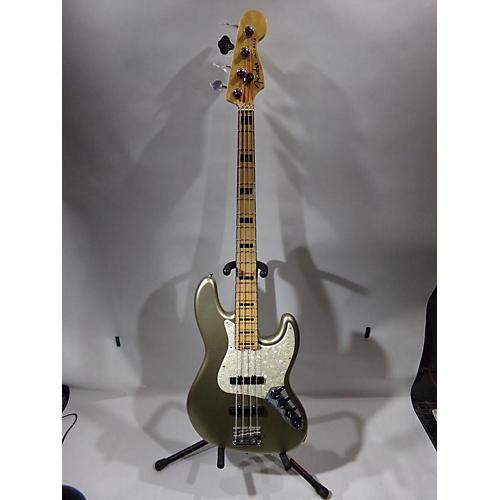 American Elite Jazz Bass Electric Bass Guitar