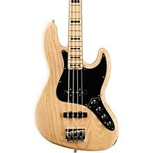 Open BoxFender American Elite Jazz Bass Maple Fingerboard