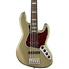 Open BoxFender American Elite Jazz Bass V Ebony Fingerboard