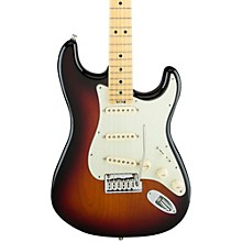 Open BoxFender American Elite Stratocaster Maple Fingerboard Electric Guitar
