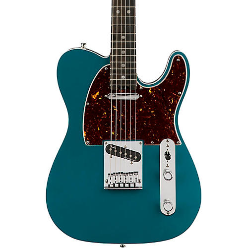 Fender American Elite Telecaster Ebony Fingerboard Electric Guitar