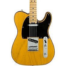 Open Box Fender American Elite Telecaster Maple Fingerboard Electric Guitar