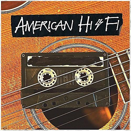 Alliance American Hi-Fi - American Hi-fi Acoustic