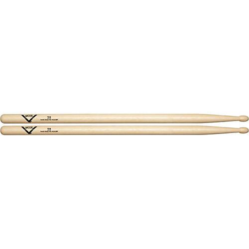 Vater American Hickory 2B Drumsticks Wood