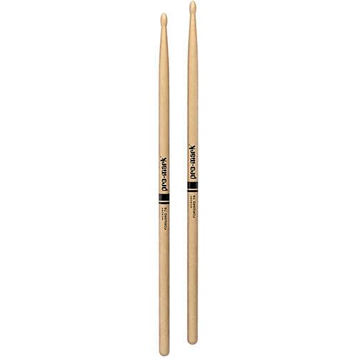 Promark American Hickory Drum Sticks Wood 7A