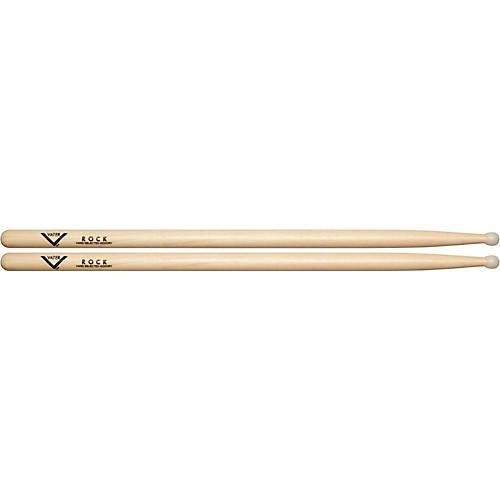 Vater American Hickory Rock Drumsticks Nylon