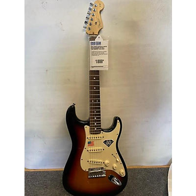 Fender American Limited Edition Diamond Edition Solid Body Electric Guitar
