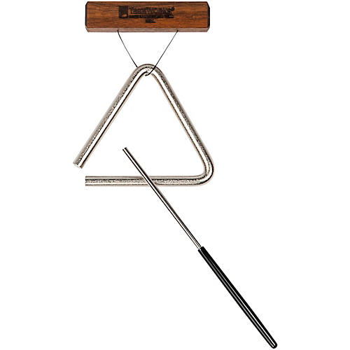 Treeworks American-Made Triangle with Beater/Striker and Holder
