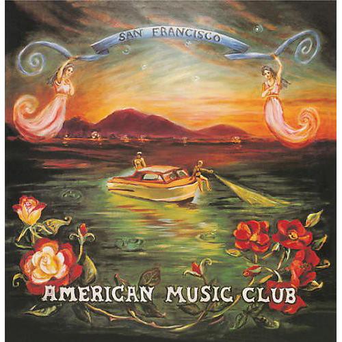 Alliance American Music Club - San Francisco