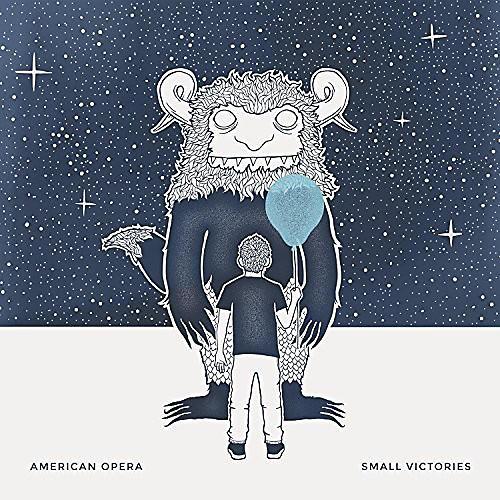 Alliance American Opera - Small Victories